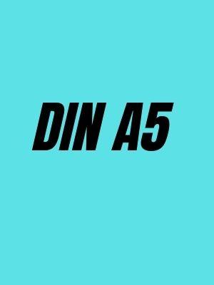 Libreta Din A5